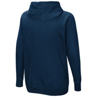 Women's Majestic Chicago Bears Quick Out Hoodie