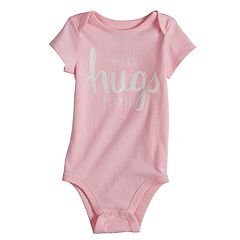 Baby Girl Jumping Beans® Inspiration Bodysuit