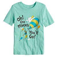 Boys 4-10 Jumping Beans® Dr. Seuss