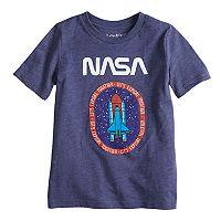 Boys 4-10 Jumping Beans® NASA Graphic Tee