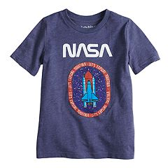 Boys 4-10 Jumping Beans® NASA Graphic Tee