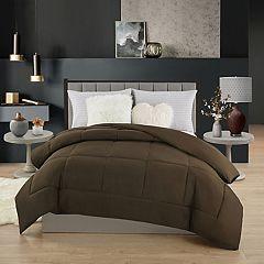 All Season Classic Light Warmth Down Alternative Comforter