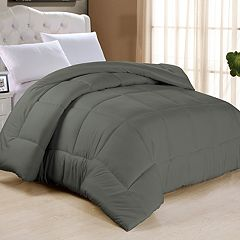 All Season Classic Light Warmth Down Alternative Comforter