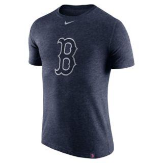 Men's Nike Boston Red Sox DNA Dri-FIT Tee