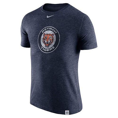 Men's Nike Detroit Tigers DNA Dri-FIT Tee