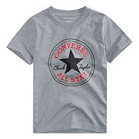 Boys 4-7 Converse Chuck Patch Graphic Tee