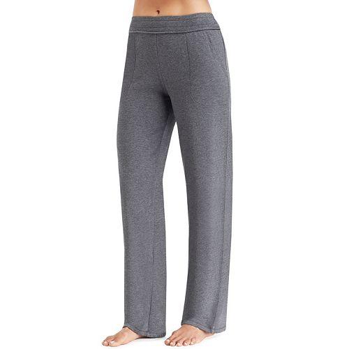 Women's Cuddl Duds Comfortwear Bootcut Lounge Pants