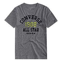 Boys 4-7 Converse All Star 1908 Graphic Tee