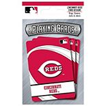 Cincinnati Reds Playing Cards
