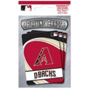 Arizona Diamondbacks Playing Cards