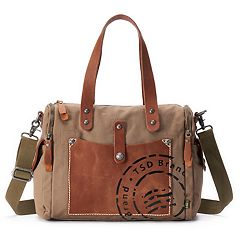 The Same Direction Super Horse Satchel