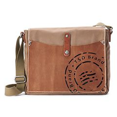 The Same Direction Super Horse Messenger Bag