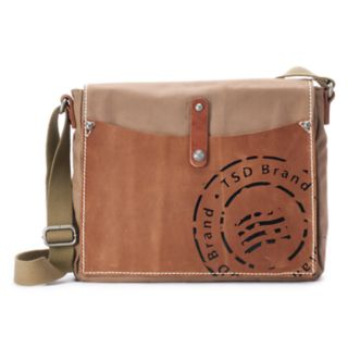 The Same Direction Super Horse Messenger Bag