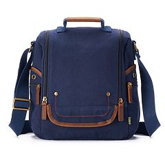 The Same Direction Atona Canvas Crossbody Bag