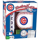Chicago Cubs Shake 'n' Score Travel Dice Game