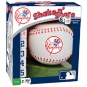 New York Yankees Shake 'n' Score Travel Dice Game