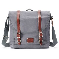 The Same Direction Forest Messenger Bag