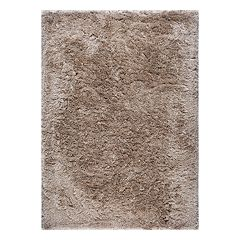 KHL Rugs Cozi Luxe Solid Shag Rug
