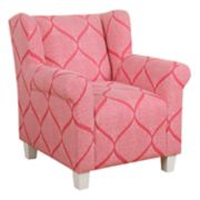HomePop Kids Accent Chair