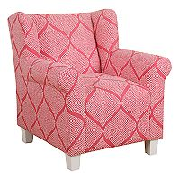 HomePop Kids Accent Chair