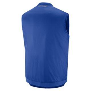 Men's Nike Kentucky Wildcats Coach Vest