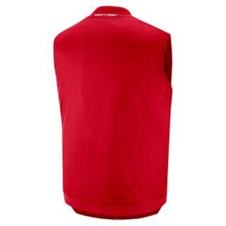 Men's Nike Ohio State Buckeyes Coach Vest