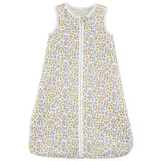 Baby Girl Carter's Floral Sleep Bag