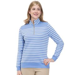 Women's IZOD 1/4-Zip French Terry Top