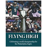 Philadelphia Eagles Super Bowl LII Champions Book