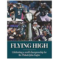 Philadelphia Eagles Super Bowl LII Champions Book