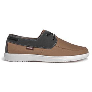 MUK LUKS Theo Men's Boat Shoes