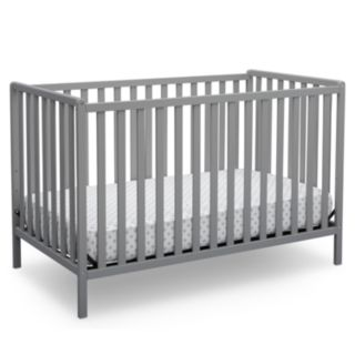 Delta Children Heartland 4-in-1 Convertible Crib