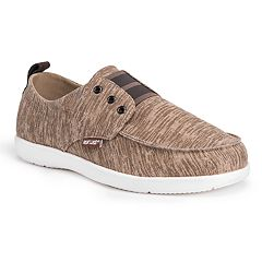 MUK LUKS Billie Men's Sneakers