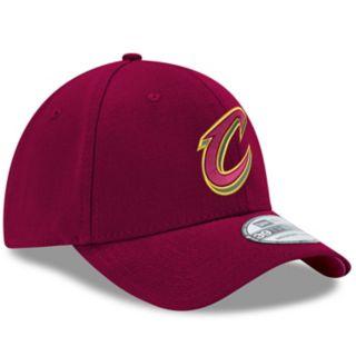 Adult New Era Cleveland Cavaliers 39THIRTY Flex-Fit Cap