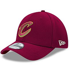 Adult New Era Cleveland Cavaliers 39THIRTY Flex-Fit Cap