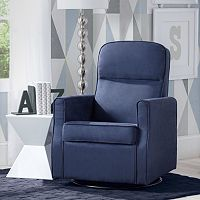Delta Children Clair Glider Swivel Rocker Chair