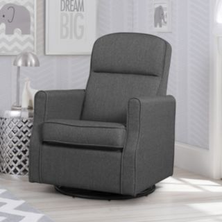 Delta Children Blair Glider Swivel Rocker Chair
