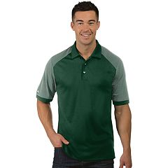 Men's Antigua Engage Regular-Fit Colorblock Performance Golf Polo