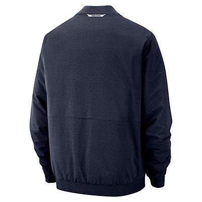 Men's Nike Penn State Nittany Lions Shield Bomber Jacket