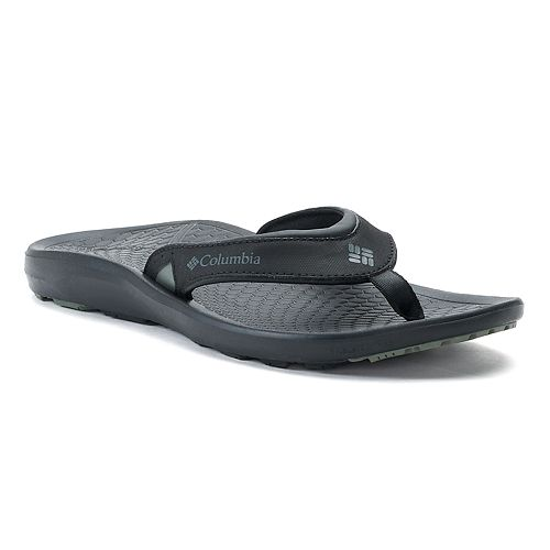 Columbia Riptide II Men's Flip ... Flop Sandals cheap sale Cheapest free shipping outlet locations wide range of sale online FMrf8w