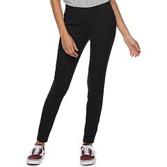 Juniors' SO® Pull-On Color Jeggings