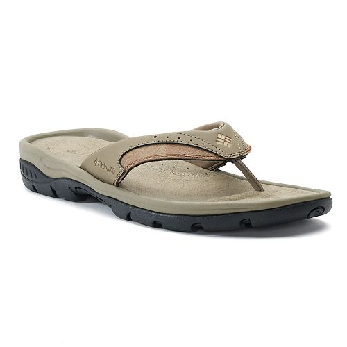 Columbia Tango III Men's Flip ... Flop Sandals sast outlet 100% guaranteed outlet geniue stockist FpVNIi