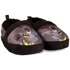 DC Comics Batman Toddler Boys' Slippers