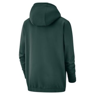 Men's Nike Michigan State Spartans Therma Pullover Hoodie