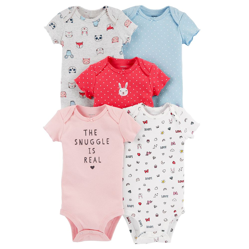 47c76923a Baby Girl Carter's