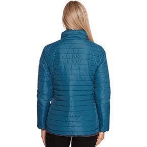 Women's Halitech Faux-Fur Reversible Jacket