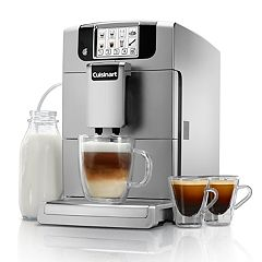 Cuisinart Espresso Defined Fully Automatic Espresso Machine