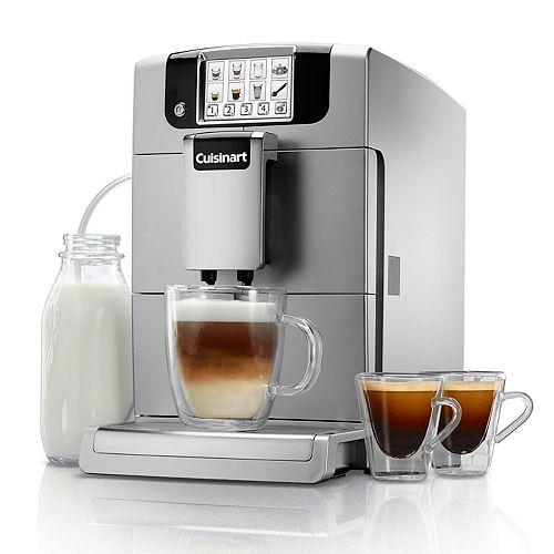 Cuisinart® Espresso Defined Fully Automatic Espresso Machine