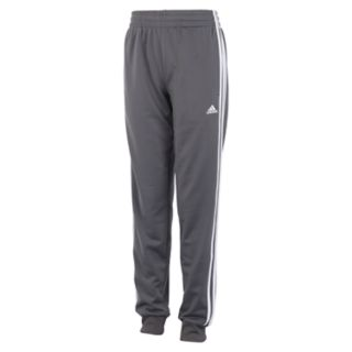 Boys 8-20 adidas Iconic Tricot Jogger Pants