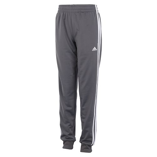 Boys 8-20 adidas Iconic Tricot Jogger Pants